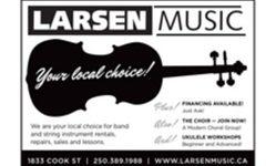 Larsen-Music