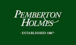 Pemberton-Holmes