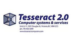 Tesseract-Computers