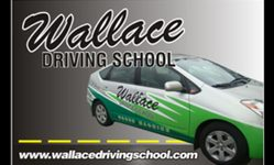 wallance-driving-school