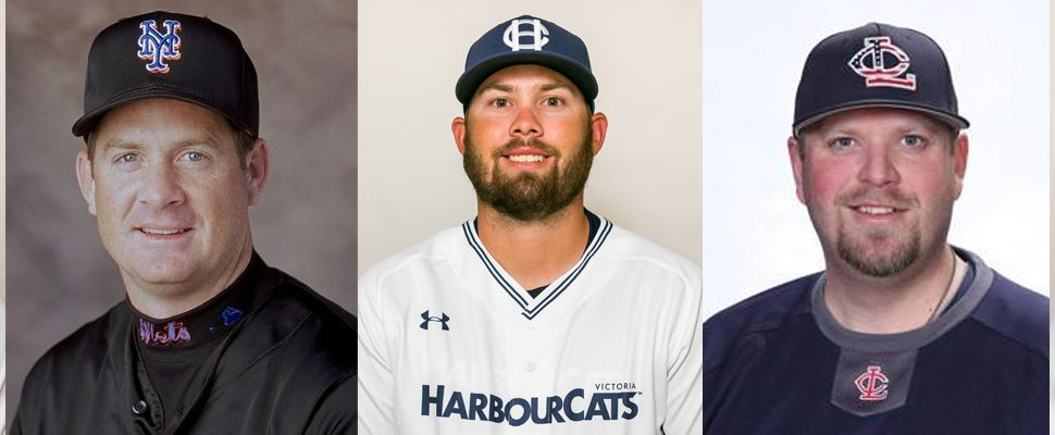 Victoria Harbourcats Brian Mcrae Names Coaching Staff For